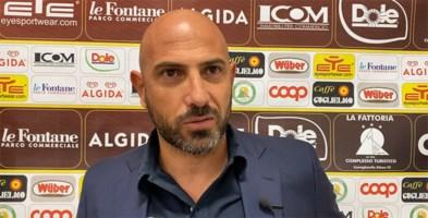Lega Pro: il Catanzaro in trasferta in casa della Casertana, Calabro chiede continuità