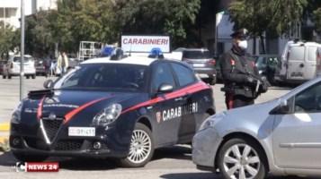 Spaccio di droga, arrestati 37 narcos e spacciatori: accertati legami con la 'ndrangheta