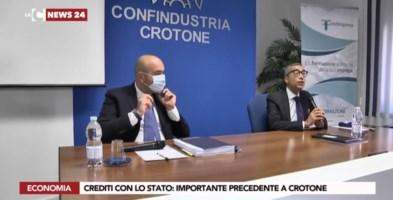 Aeroporto Crotone, la corte europea ammette il ricorso delle imprese creditrici: «Lo Stato ci risarcisca»