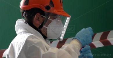 Coronavirus Lamezia, chiuso il Centro di Neurogenetica dopo un contagio