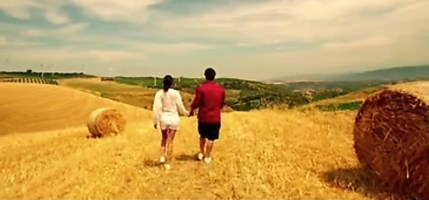 Calabria, terra mia: ecco il corto di Muccino voluto da Santelli. Il video