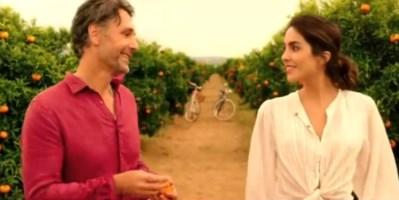 Calabria, terra mia: il corto di Muccino nella bufera. Le reazioni della politica