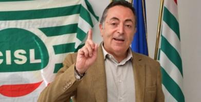 Nasce Cisl reti Calabria, Francesco Canino eletto segretario generale
