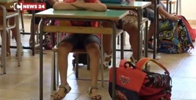 Scuola, dirigenti tra quarantene e tamponi: «Attendiamo ancora l'infermiere»