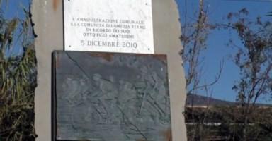 Ciclisti travolti e uccisi a Lamezia, commemorazione annullata causa Covid