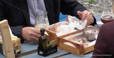 Nuovo Dpcm, a Catanzaro i pub tentano l'apertura a pranzo: il video