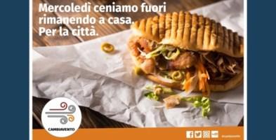 Coronavirus, una cena per aiutare i ristoratori da casa: l'iniziativa a Catanzaro