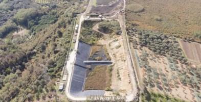 Rifiuti, discarica di Melicuccà quasi pronta ad aprire: protestano gli ambientalisti