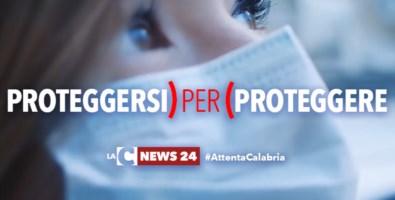 Il network LaC continua la campagna di sensibilizzazione sul Covid: parte Proteggersi per proteggere