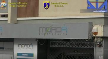 'Ndrangheta Reggio Calabria, beni per 50 milioni di euro sequestrati a tre imprenditori