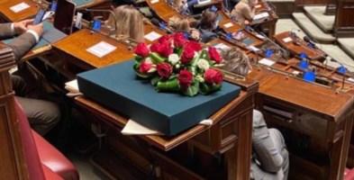 Santelli, la Camera dei Deputati omaggia la presidente della Calabria