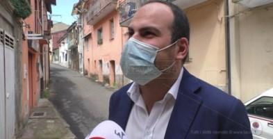Coronavirus San Pietro a Maida, il sindaco annuncia 10 giorni di lockdown
