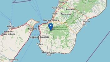 Terremoto in provincia di Reggio Calabria, scosse avvertite anche in città
