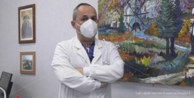 Covid, l'esperienza del policlinico di Catanzaro diventa un manuale
