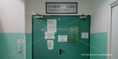 Praia, mancano medici: il pronto soccorso rischia la chiusura nelle ore notturne