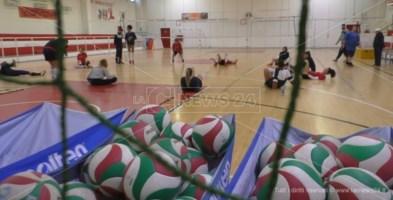 Volley, le ragazze del Soverato pronte alla sfida con la capolista Cutrofiano