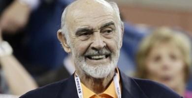 Addio a Sean Connery, è morto il James Bond più famoso di sempre