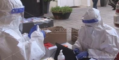 Coronavirus, nel Tirreno Cosentino frenano i contagi ma a Belvedere sono 58