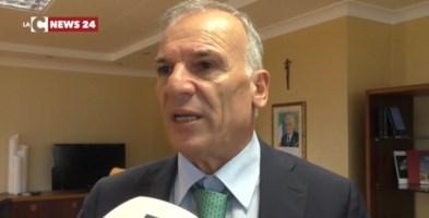 Tallini arrestato per concorso esterno: favori al clan Grande Aracri in cambio di voti