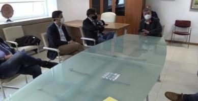 Calabria zona rossa, Spirlì alle associazioni produttive in protesta: «È una battaglia comune»