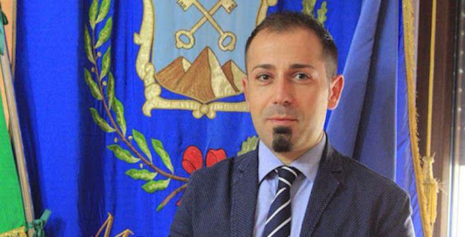 Mormanno, il sindaco Giuseppe Regina