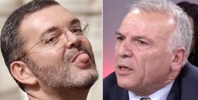 Nino Spirlì e Mimmo Tallini