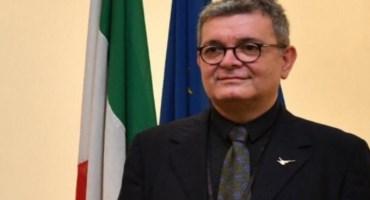 Nino Spirlì, presidente facente funzioni della Regione