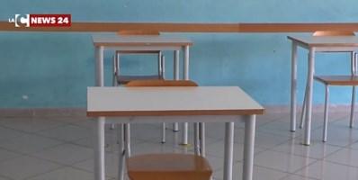 A Crotone tutte le scuole ancora chiuse, si tornerà in aula dopo le feste