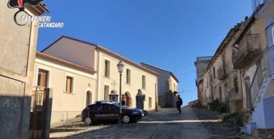 Detenzione e spaccio di droga, 16 persone indagate nel Catanzarese