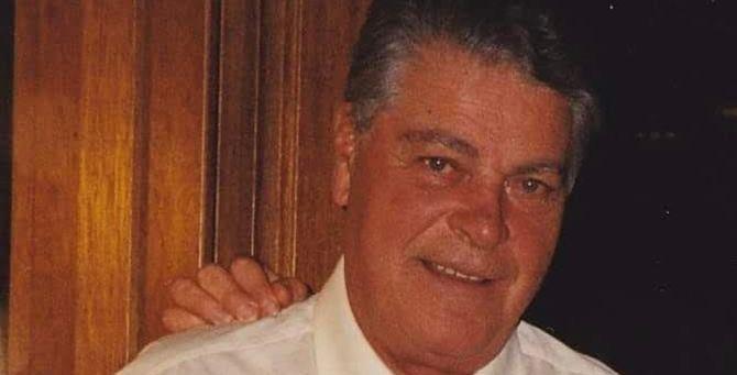 Il noto chirurgo Antonio Petrassi
