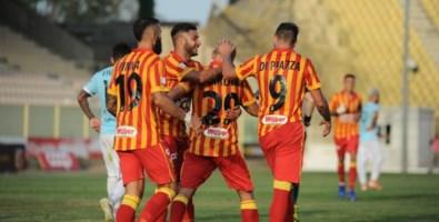 Lega Pro, tris del Catanzaro ad Avellino: le aquile vincono 3-1