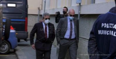 Rinascita-Scott, rinviato a gennaio il processo con giudizio immediato