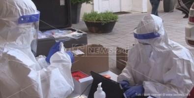 Coronavirus Calabria, oggi 17 morti e 321 nuovi positivi nel bollettino della Regione