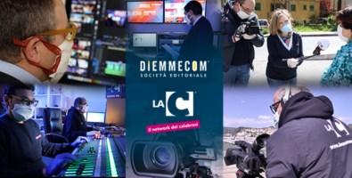 Ottobre record, l'Auditel premia LaC Tv: è la rete più vista in Calabria