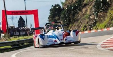 Automobilismo, rinviata al 13 dicembre la cronoscalata Luzzi-Sambucina