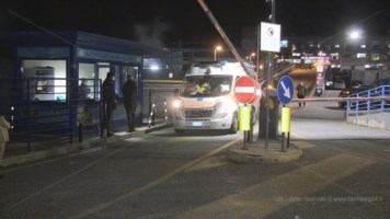 Rende, incidente tra moto e auto vicino al campus universitario: un 29enne ferito grave