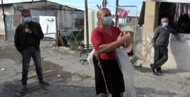 Lamezia, nel campo rom di Scordovillo il Covid fa paura: «Senza interventi ci infetteremo tutti»