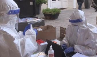Coronavirus Calabria, contagi in flessione: 295 nuovi casi e 2 morti nel bollettino