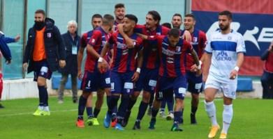 Calcio, la Vibonese torna in campo ma la formazione è un rebus