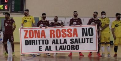 Serie A2 Futsal: vince ancora il Polistena, primo successo per Bovalino