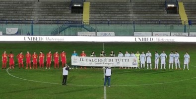 Lega Pro, botta e risposta tra Virtus Francavilla e Catanzaro: finisce 1-1