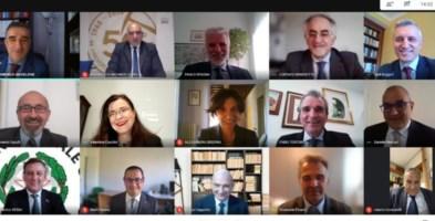 Consiglio nazionale dei geologi, il calabrese Violo è il nuovo presidente