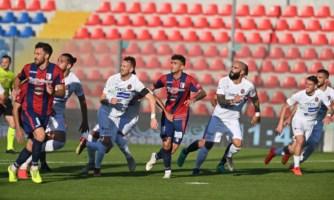 Serie C, la Vibonese batte il Potenza con una rete di Ambro