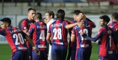 Lega Pro, la Vibonese sbanca Caserta con le reti di Berardi e Plescia