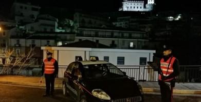 Corigliano, nasconde la cocaina con l'aiuto della figlia 11enne: arrestato