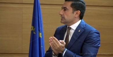 "Lamezia, Furgiuele: «Posti Covid già assegnati ma saltati per una ""dimenticanza"" dell'Asp»"
