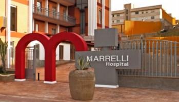 Crotone, la casa di cura Marrelli mette a disposizione 24 posti letto Covid