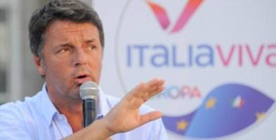 Sanità, Renzi: «La Calabria ha bisogno di Gino Strada. Il governo lo nomini oggi stesso»