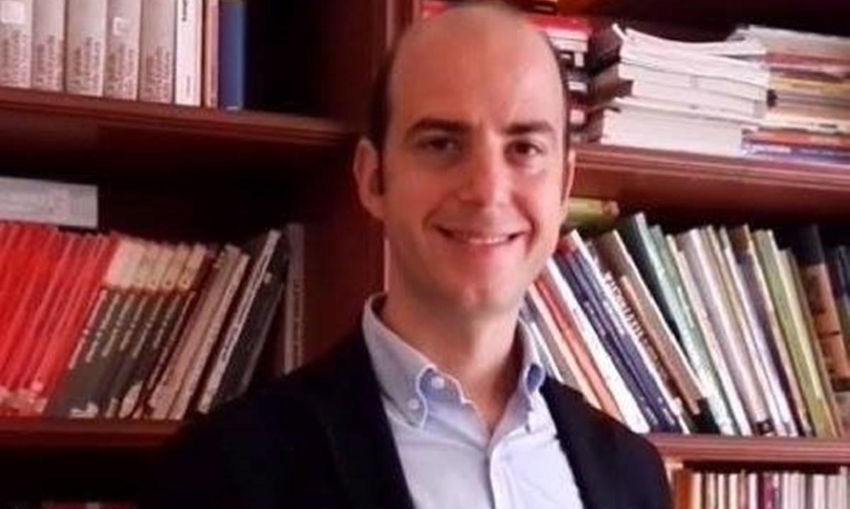 Jacopo Marzetti