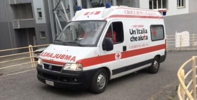 Dal cibo ai bisognosi al trasporto dei dializzati: ecco la Croce Rossa di Castrovillari in era Covid